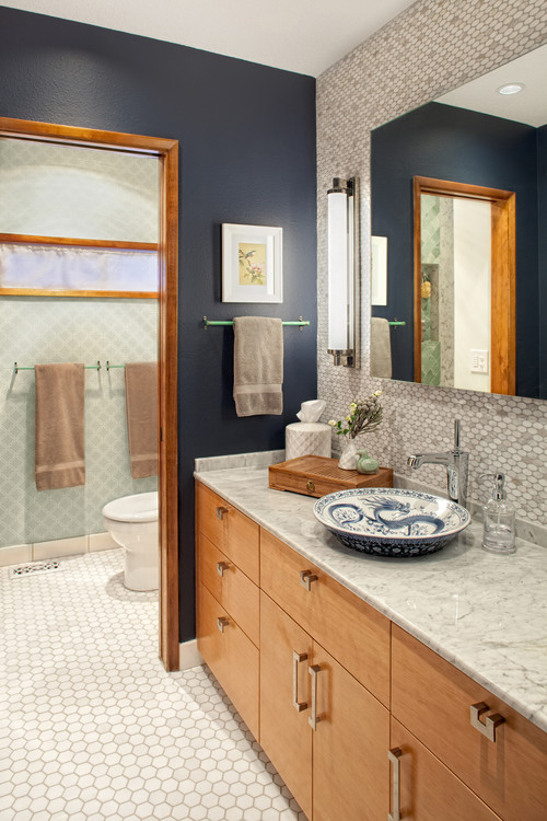 67 Cool Blue Bathroom Design Ideas   DigsDigs Blue Bathroom Design Ideas