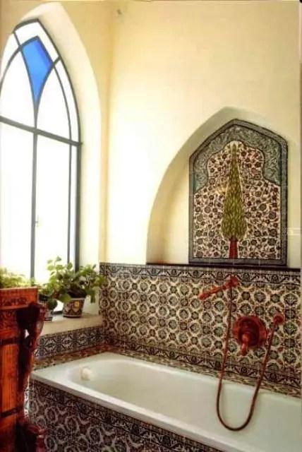 Bathroom Designs Tiles Pictures