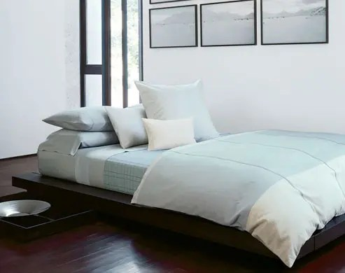 Designer Bedding By Calvin Klein Digsdigs