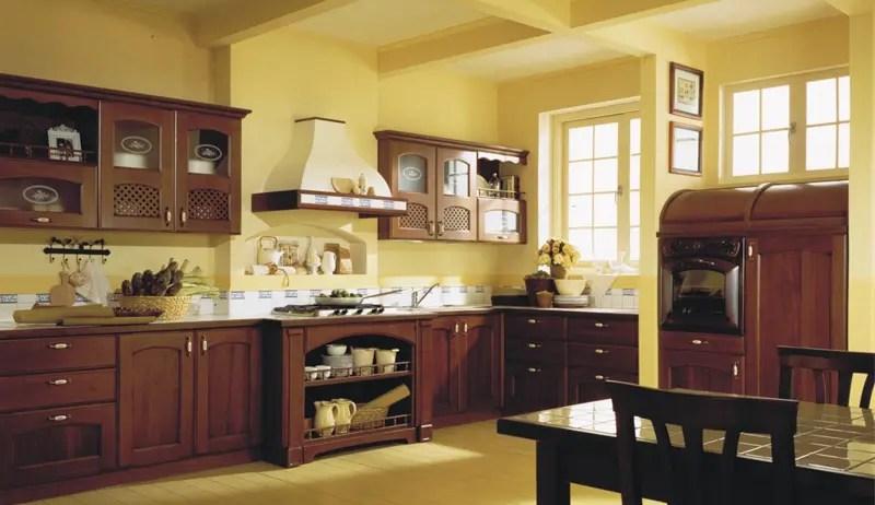 Beautiful Kitchen Units Designs