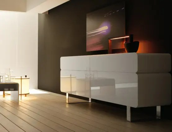 Contemporary Tv Furniture Units