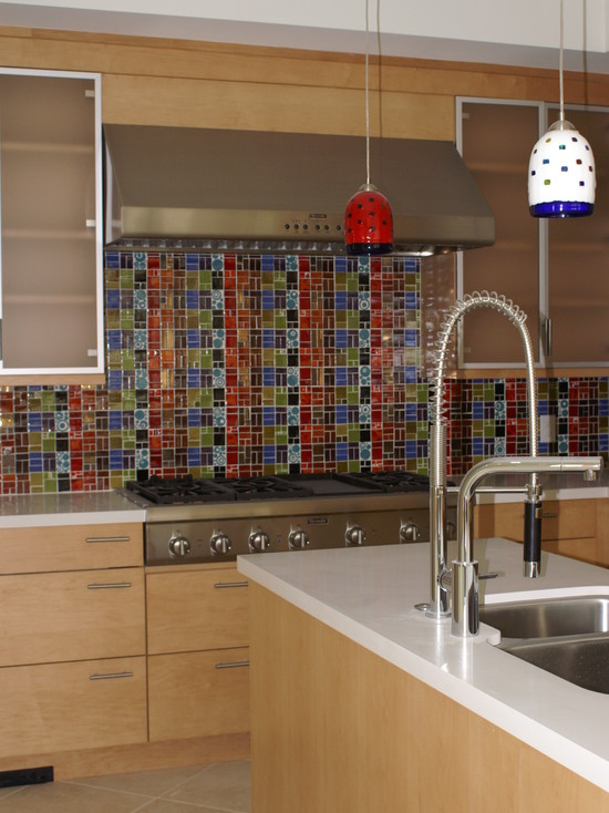 Kitchens Tile Ceramic Patterns
