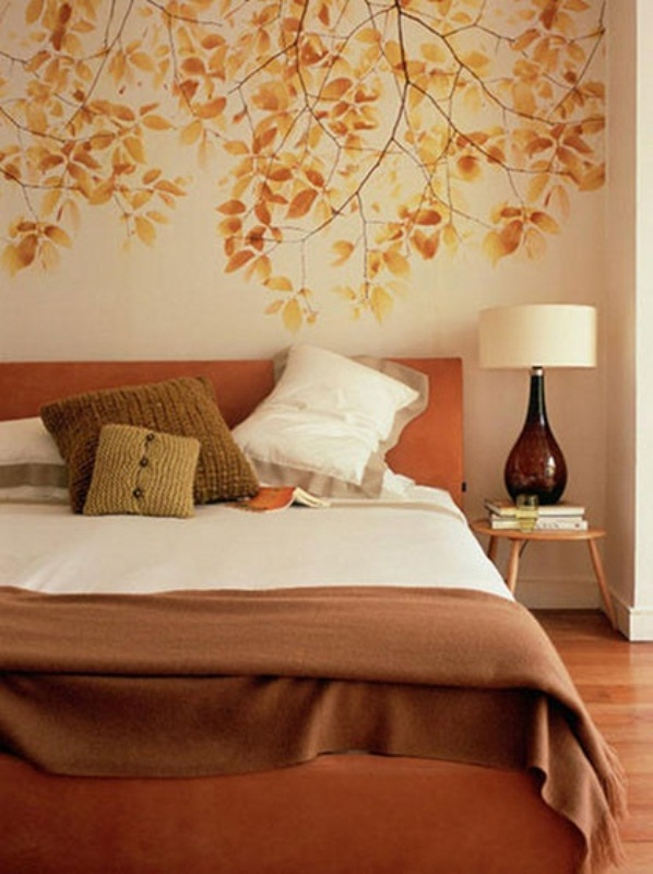 How to Decorate Your Bedroom for the Fall   Saatva Sleep Blog For more decorating ideas  check out some of the images below  Which one is  your Fall favorite