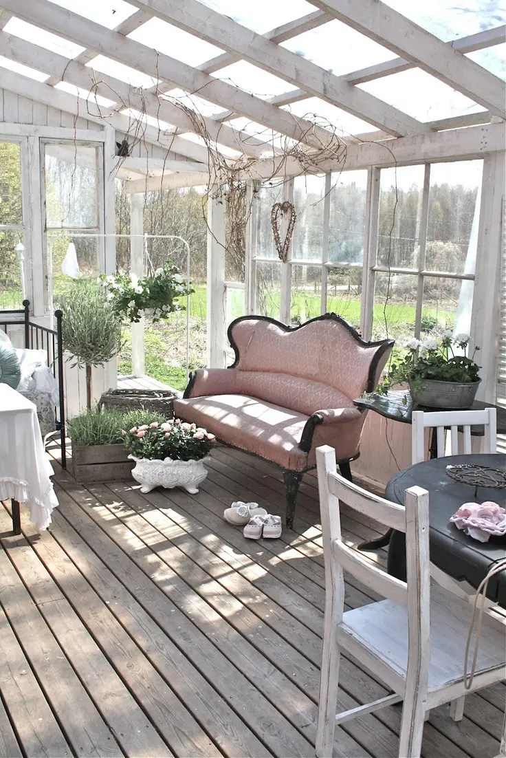 Small Home Front Porch Designs