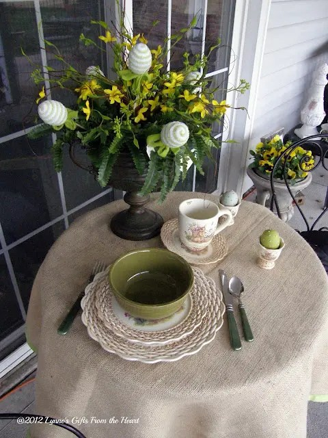 30 Cool Easter Porch D 233 Cor Ideas Digsdigs