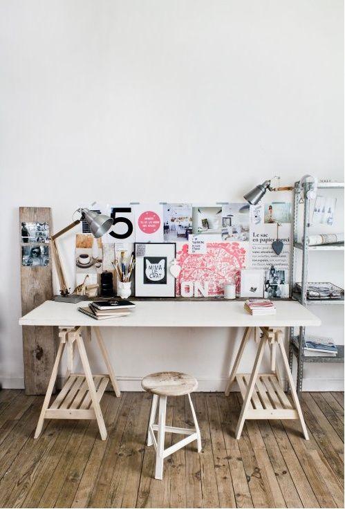 Office Minimalist Decor