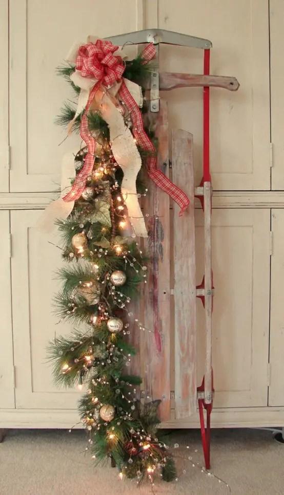 How Make Christmas Lights Blink