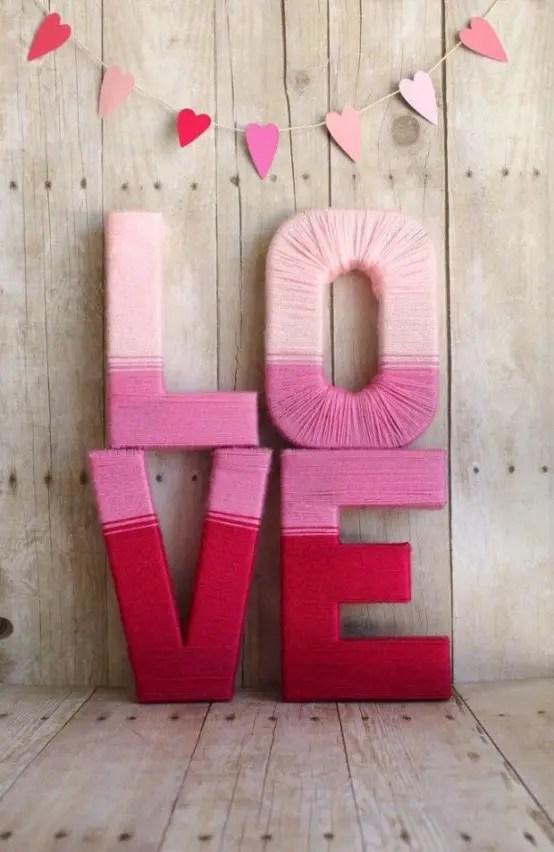 30 Fun Pink Valentine S Day D 233 Cor Ideas Digsdigs