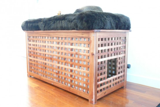 24 Functional Ways To Rock Ikea Hol Table In Your Decor