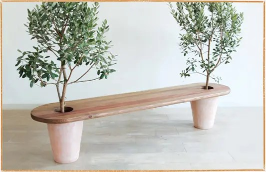 Patio Furniture Bench Seating