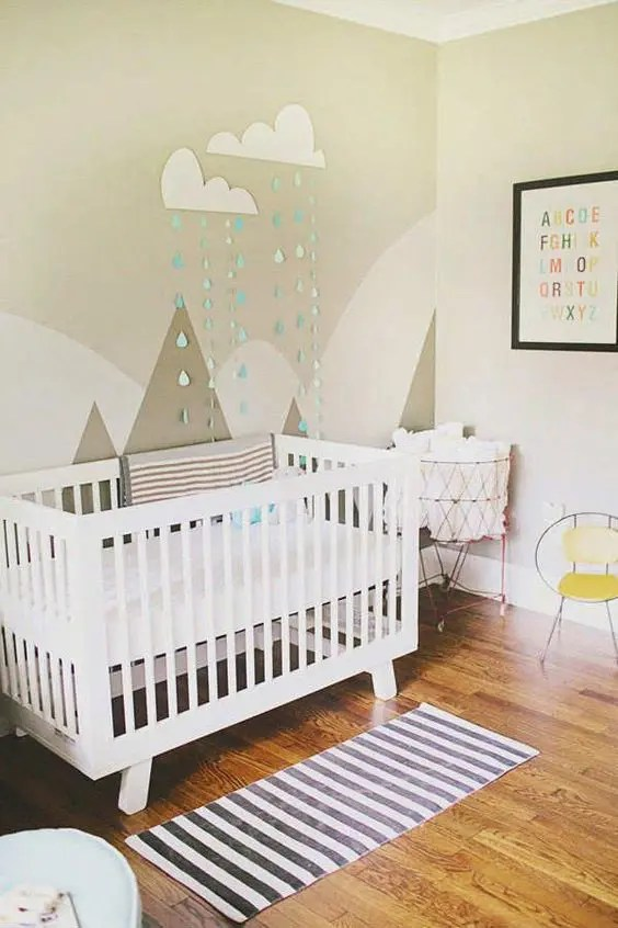 34 Gender Neutral Nursery Design Ideas That Excite Digsdigs