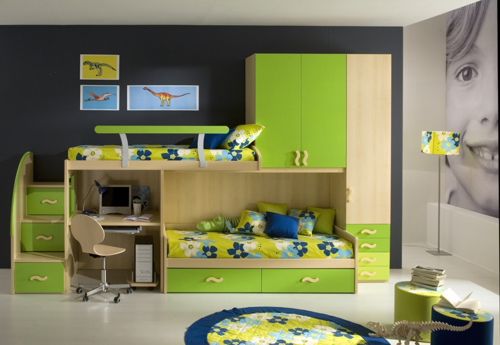 Boys Room Ideas Small Rooms