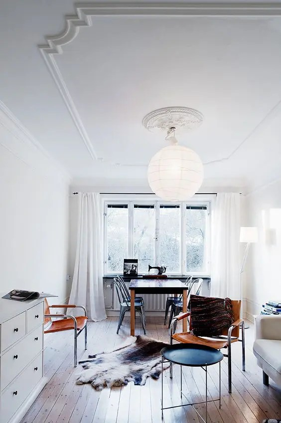 How To Create A Vintage Ceiling 3 Ways And 20 Ideas