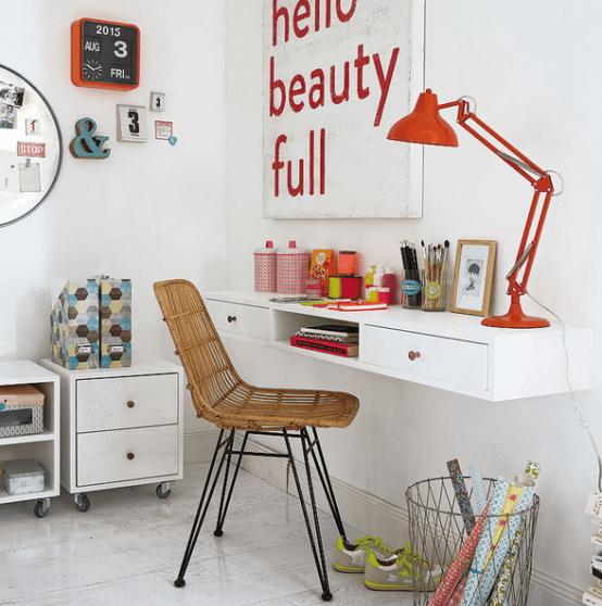 How To Customize Kids Desks 29 Creative Ideas Digsdigs