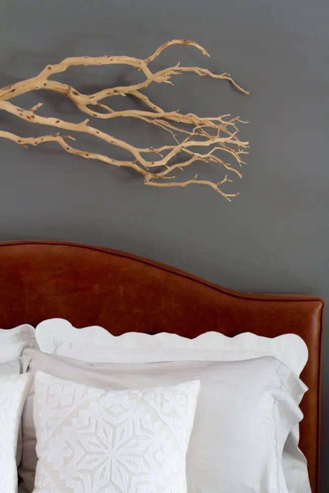 22 Ideas To Decorate Your Home With Leather Digsdigs