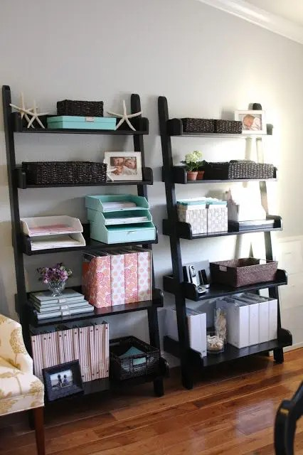 How To Organize Your Home Office 54 Smart Ideas Digsdigs