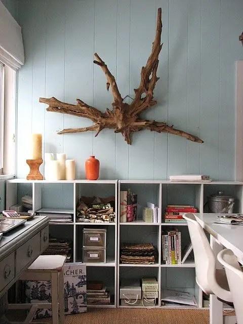 Vintage Ideas Apartment Decorating