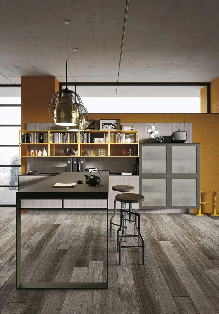 New Kitchen Designs Pictures