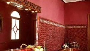 Eastern Luxury: 48 Inspiring Moroccan Bathroom Design