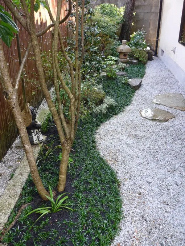 Your Own Yard Design