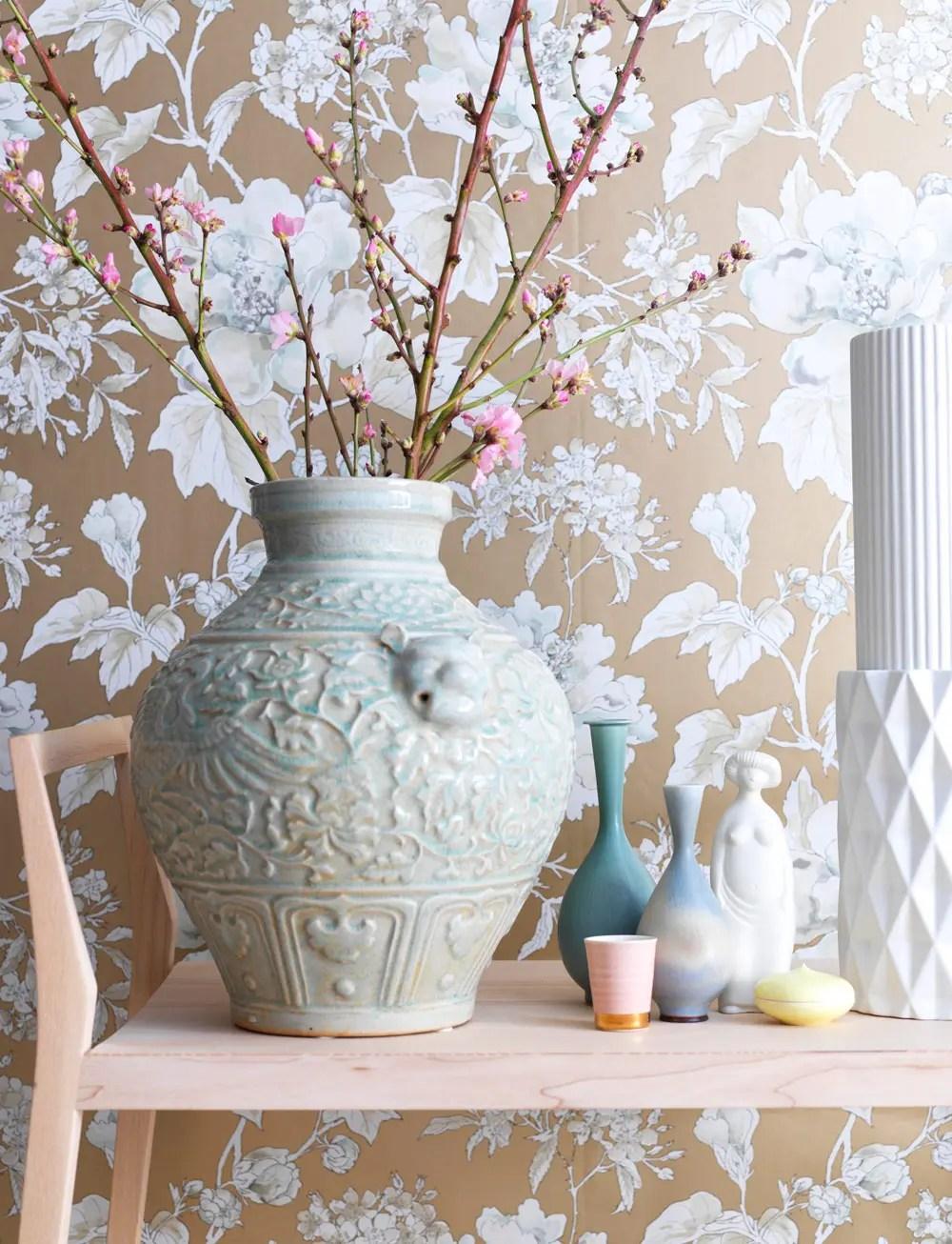 Japanese Inspired Feminine Bedroom Design Digsdigs