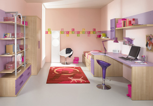 Cool Rooms Girls 11 Year