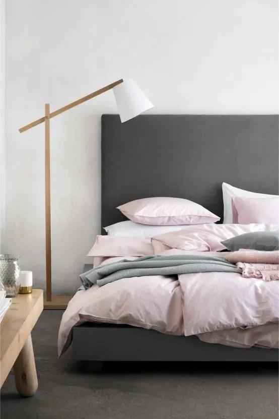 Blush Pink Interior Design