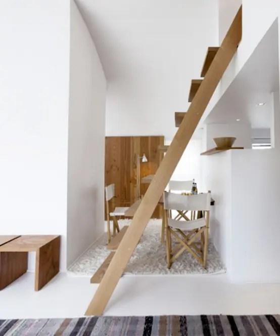 Ikea White Modern Kitchen