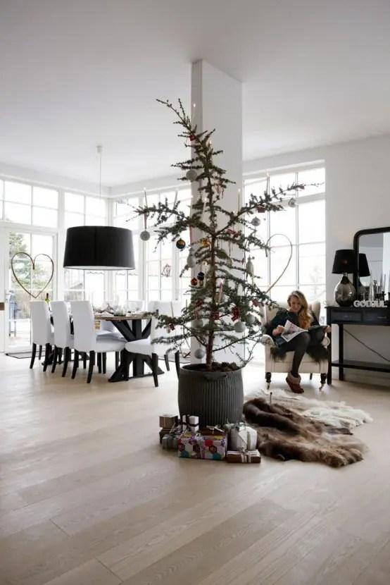 Christmas Home Decorating Ideas Photos