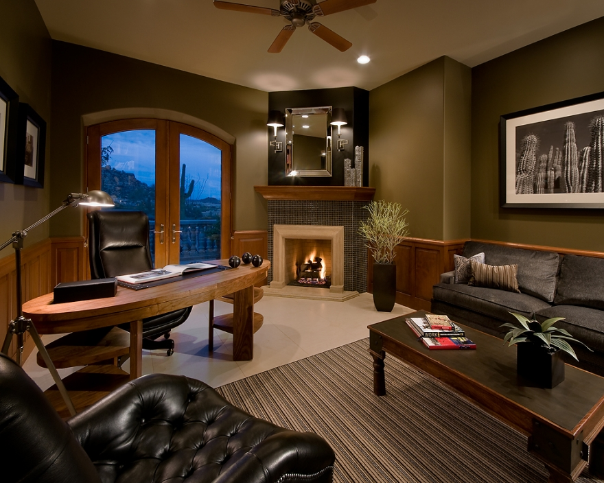 Nice Family Rooms