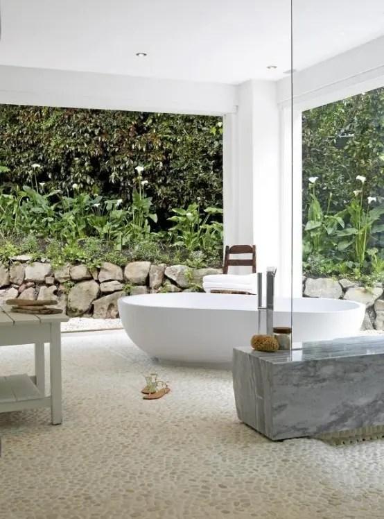 Modern Zen Kitchen Design