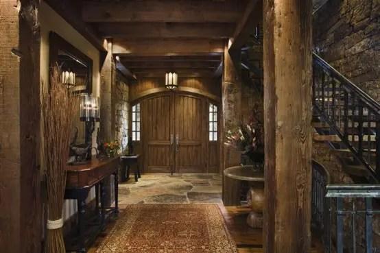Nature Interior Design