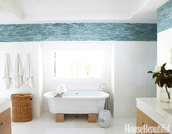 Bathroom Decor Nautical
