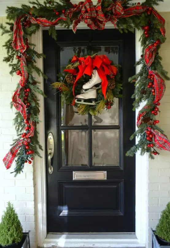 Modern Front Porch Decorating Ideas