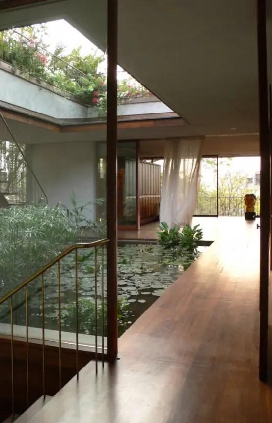 Kerala Home Garden Plants