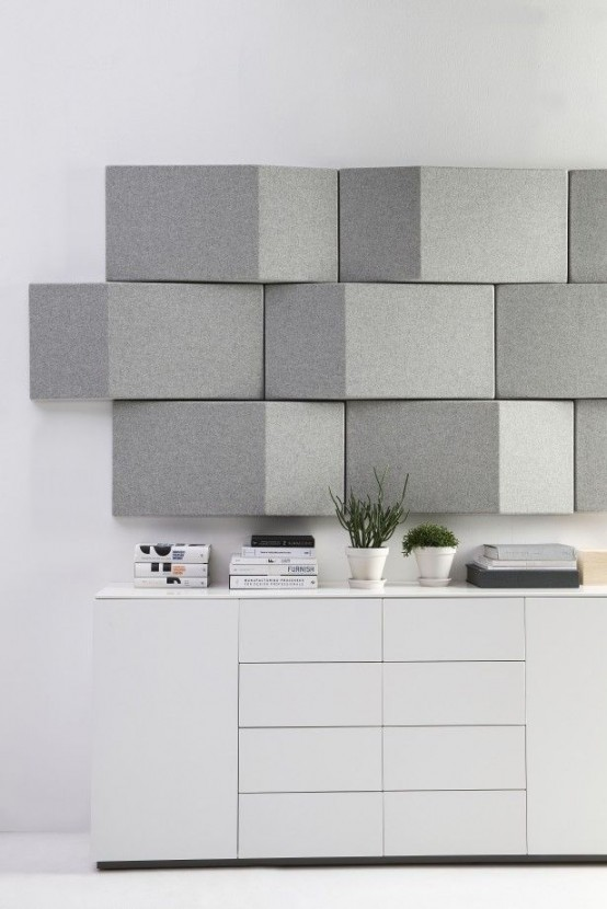 34 Stylish And Smart Ideas For Soundproofing At Home