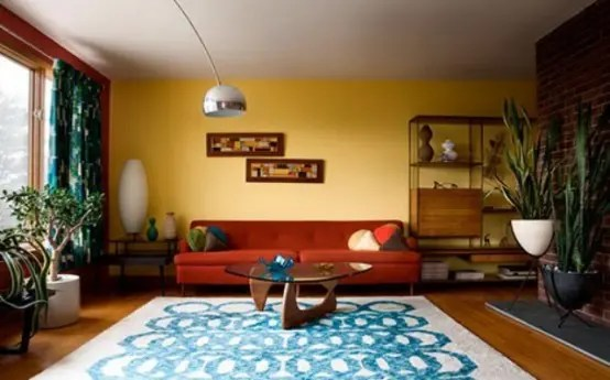 Living Room Furniture Collections