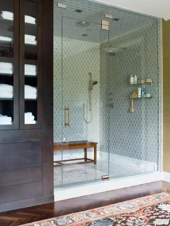 Tiles Bathroom Decor