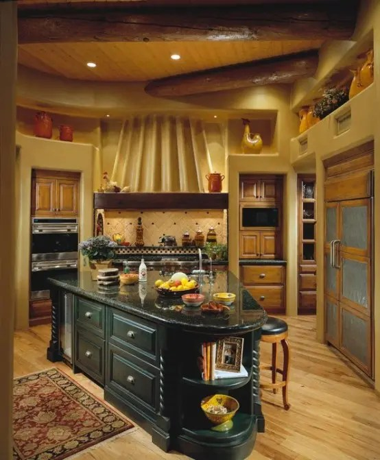 Kitchen Design Ideas Small Kitchens Island