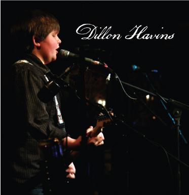 Tcmf Spotlight Dillon Havins And Friends Texas