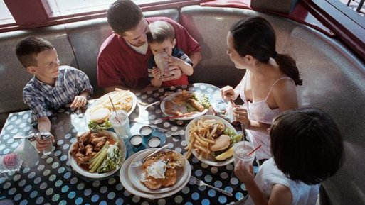Best Childrens Restaurant Menus