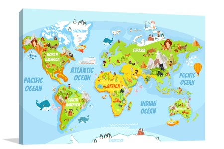 World map artwork 4k pictures 4k pictures full hq wallpaper general map of the world map artwork world map year trademark fine art in x in dinosaur world map canvas art trademark fine art in x in dinosaur world gumiabroncs Image collections