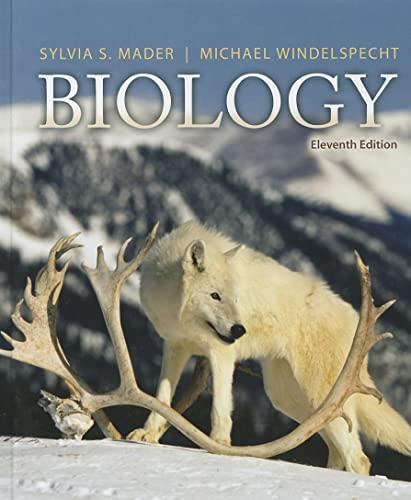 Edition Biology Biology Mcgraw Hill 10th