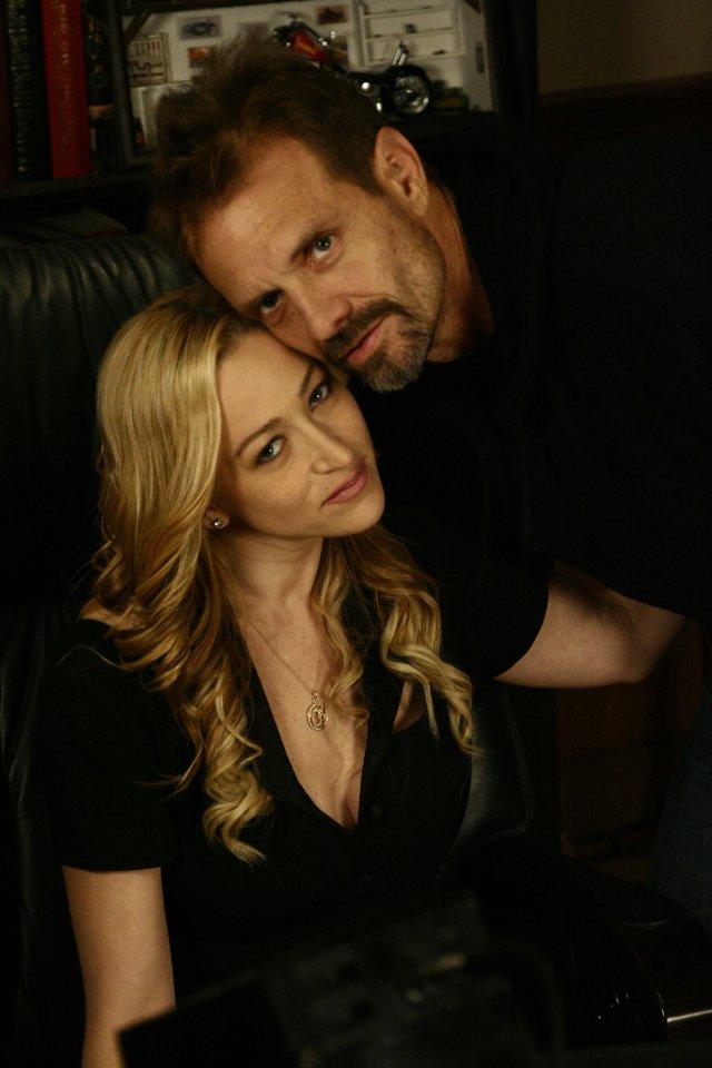Interview: Michael Biehn and Jennifer Blanc of The Victim ...