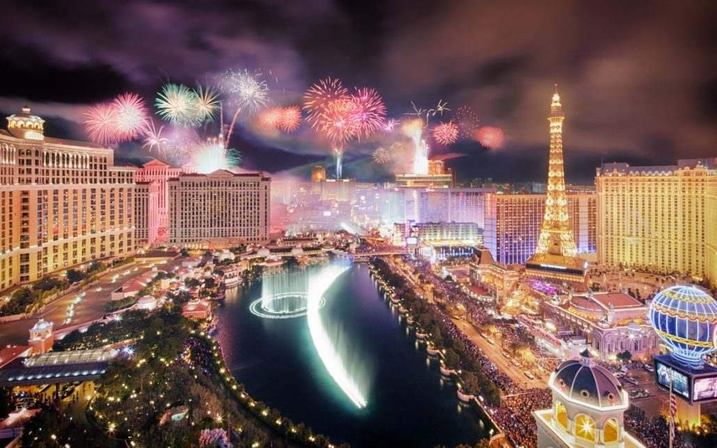 What s New Years Eve in Las Vegas like    Discotech   The  1     What s New Years Eve in Las Vegas like