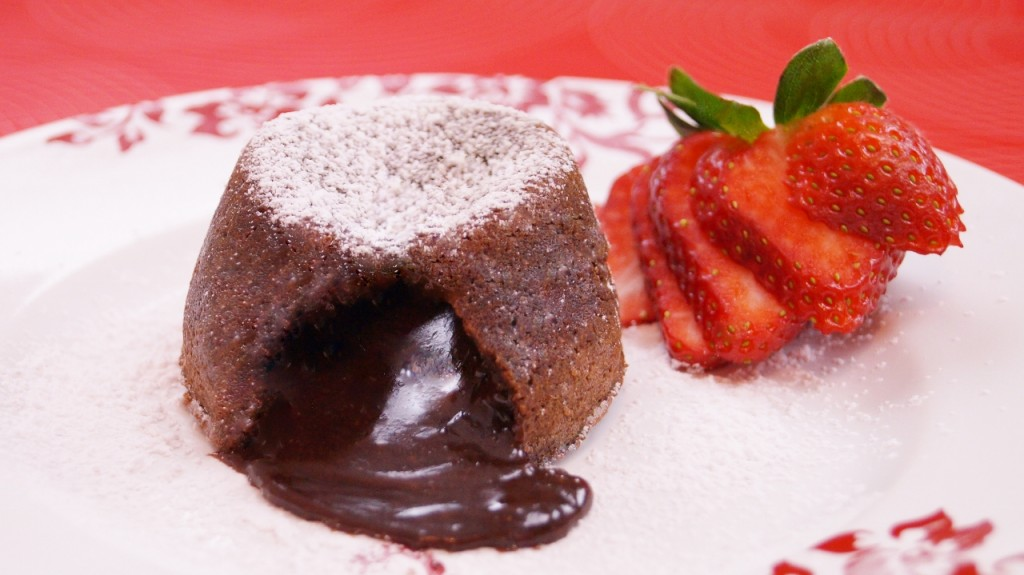 Quick Strawberry Cake Recipe
