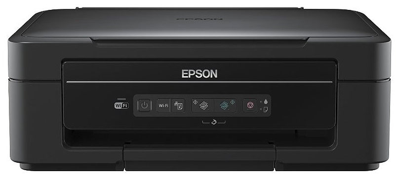 Epson Expression Home Xp 205 Multifunction Printer