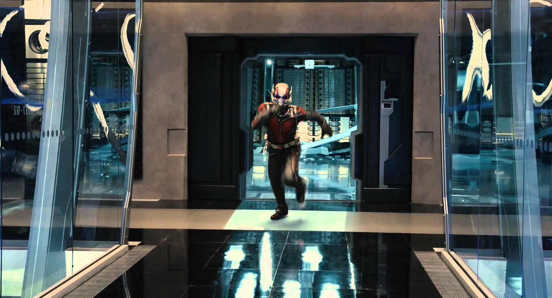 Marvel Ant Man Movie Trailer Released Disney Every Day