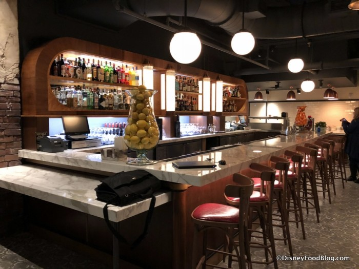 Disney World Restaurant Reservations