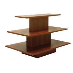 3 TIER DISPLAY TABLE